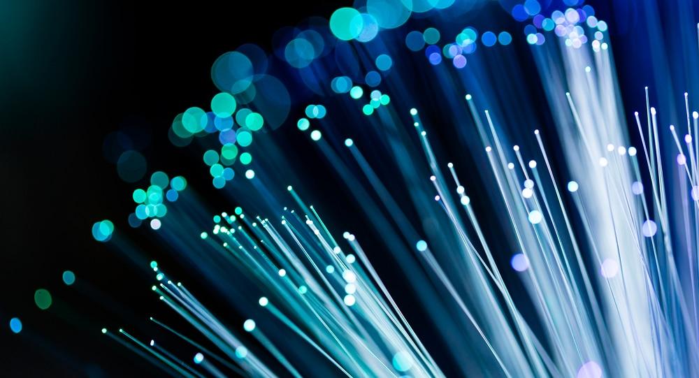 Laser fibra
