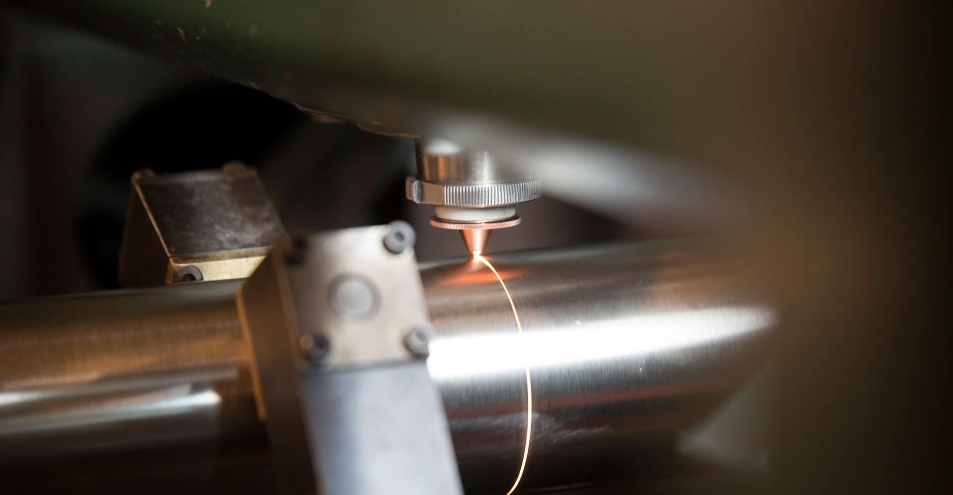 Mecanizado CNC
