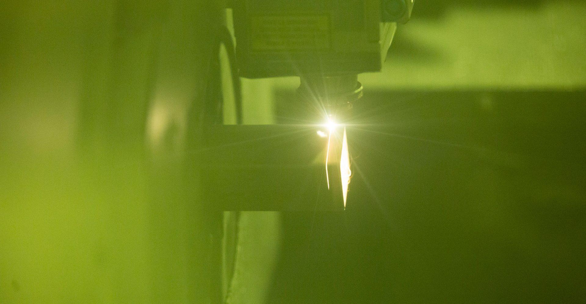 El mecanizado por láser y su aplicación en el tubo