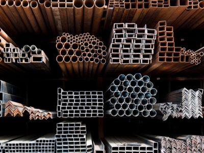 Los tubos mecánicos de metal