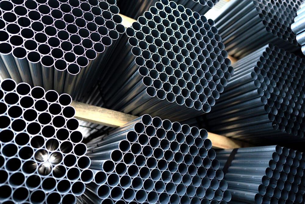 Fabricación tubo
