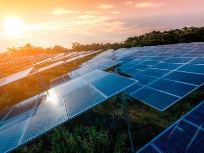 Acero renovable verde sostenible